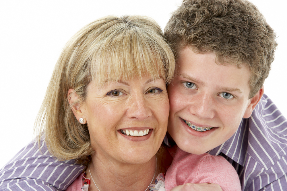 руски син заметил маму и трахл